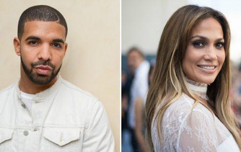Drake & J-Lo Romance