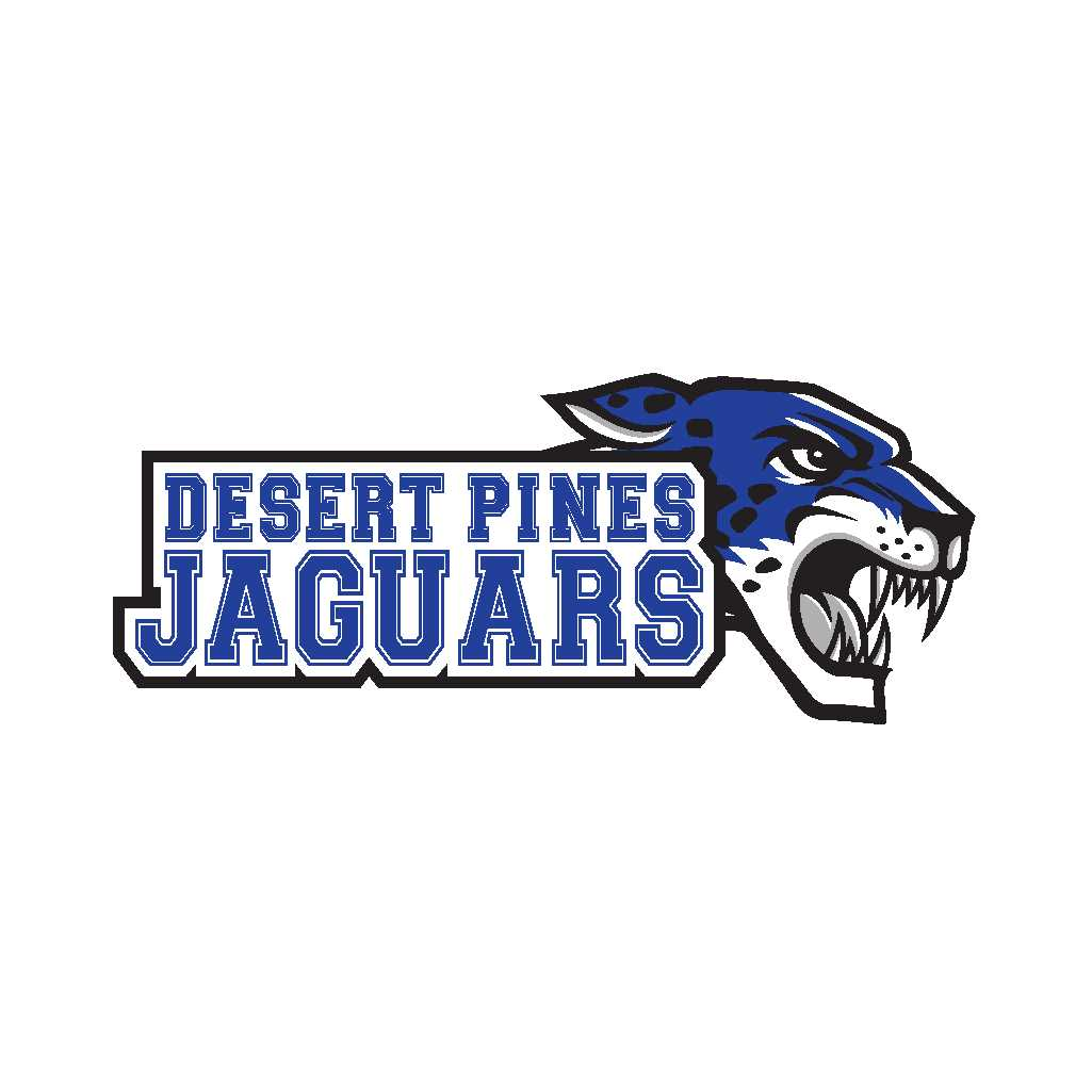 The student news site of  Desert Pines High School