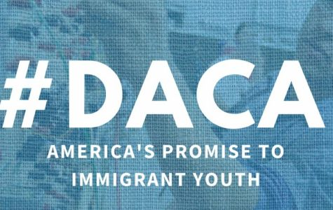 DACA: The Last Hope for a Dreamer