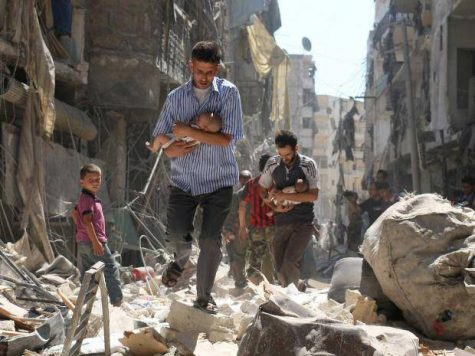 The Bombing That Tore Syria Apart..