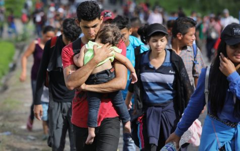 The Migrant Caravan: What is the Nation Saying About This?