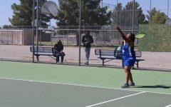 Navigation to Story: DP Tennis making a comeback