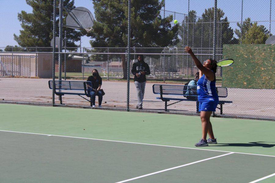 DP Tennis making a comeback